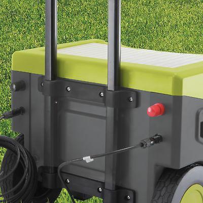 Sun Solar Portable Generator | Wheels