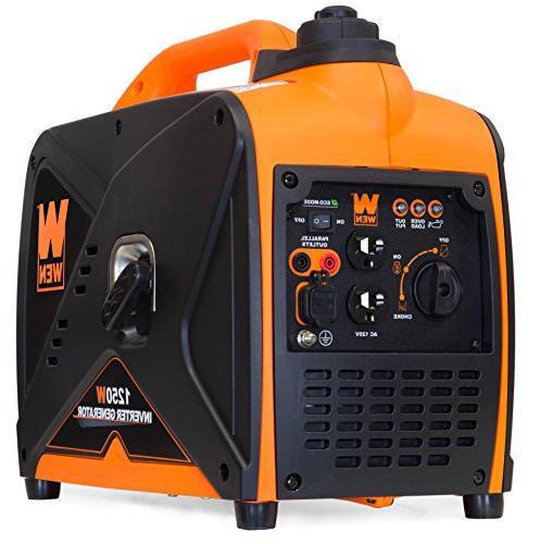 WEN 56125i 1250-Watt CARB Compliant