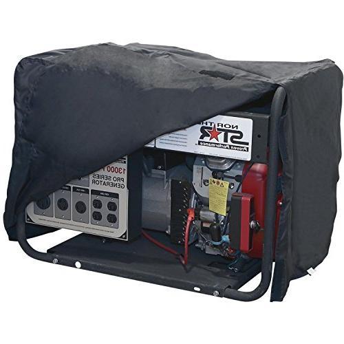 Leader Resistant Generator Cover Large
