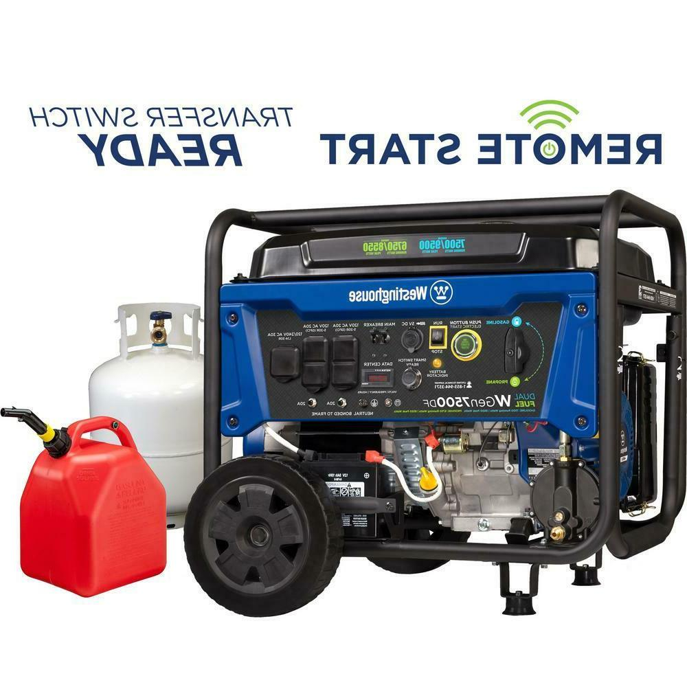 wgen3600 portable generator