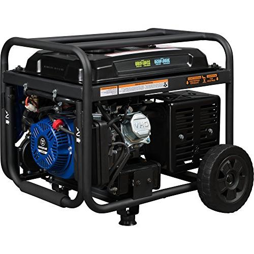 Westinghouse Electric Start Portable - 3600 Rated &