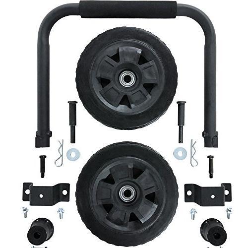 wgen3600v portable generator wheel handle