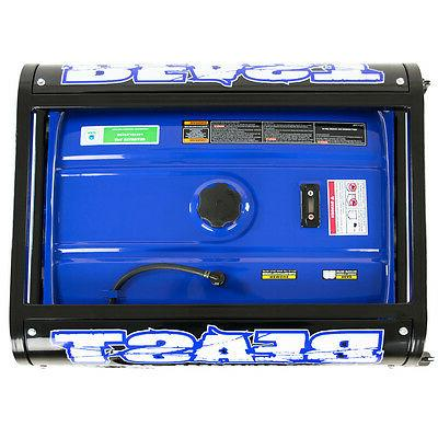 DuroMax 12000 Portable Gas Electric Generator