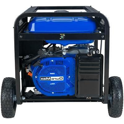 Duromax XP13000E, Gasoline Fuel Portable