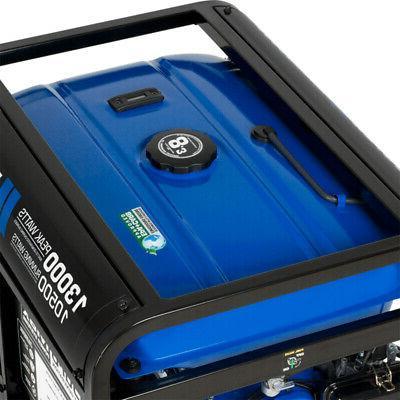 Duromax 13000 Gasoline Portable Generator