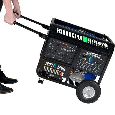 DuroMax 13000 Portable Generator