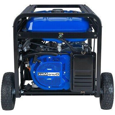DuroMax XP13000EH Watt Portable Generator