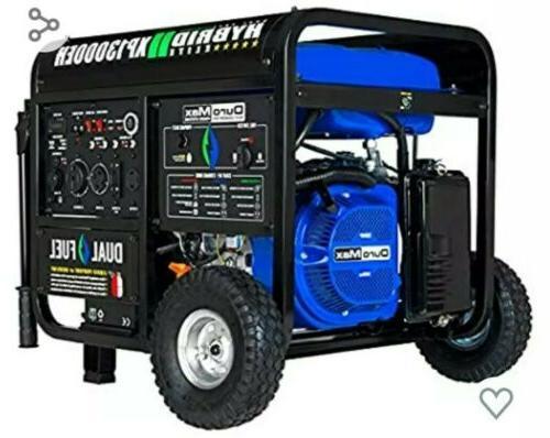 xp13000eh 13000 watt portable hybrid gas propane