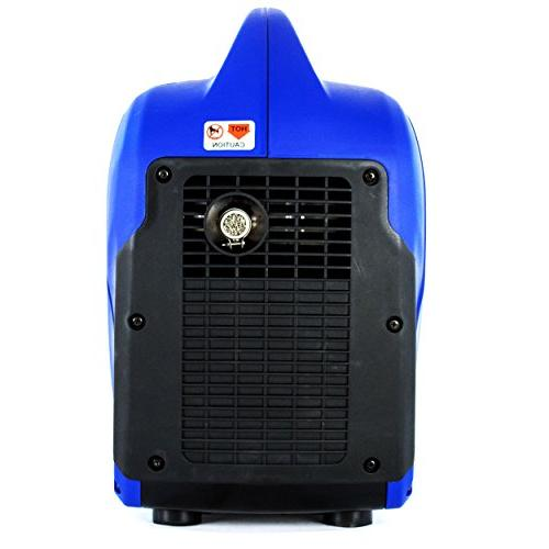 DuroMax 1600 Watts/2000