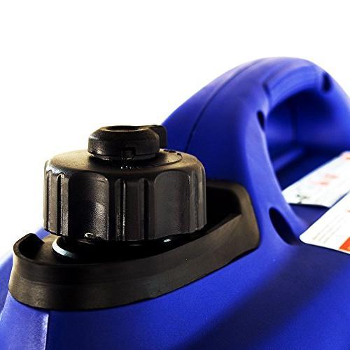 DuroMax 1600 Watts/2000 Watts