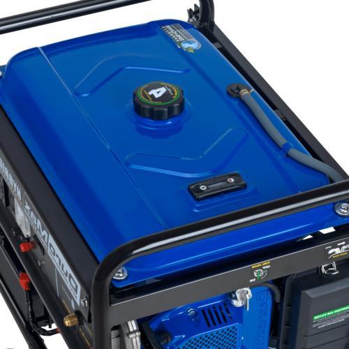 DuroMax Start Dual Fuel Portable Generator