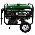 DuroMax Dual Gas