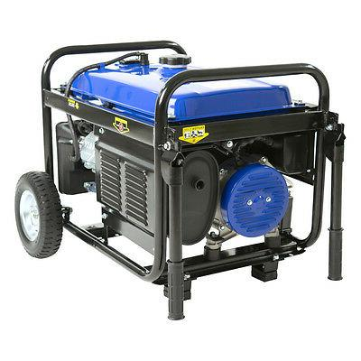 DuroMax 7.5 HP Start Generator