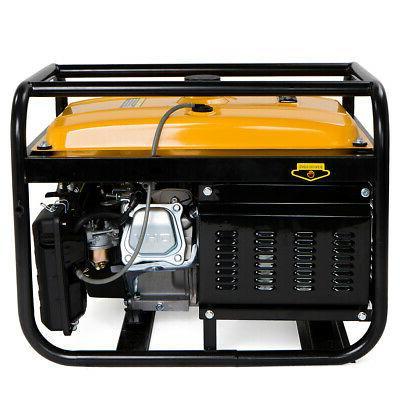 XtrempowerUS 4000 Generator 120v/240v EPA Jobsite