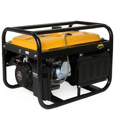 XtrempowerUS 4000 Gas Generator 120v/240v EPA Jobsite