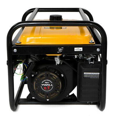 XtrempowerUS Gas Engine 120v EPA