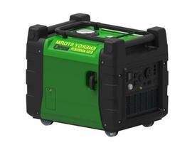 "Lifan ESI 4000iER ""EFI"" Quiet 4100 / 3800 Watts Gas Portable"