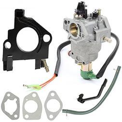 Buckbock Manual Choke Carburetor Carb for Poulan Pro 6600 66