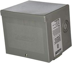 Generac Manual Transfer Switch, 60A, 125/250V - 6380