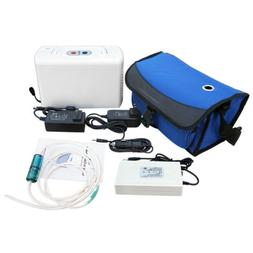 Mini Easy Using Oxygen Concentrator Machine Portable Oxygen