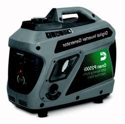 NEW Cummins Onan P2500i 2500W Digital Inverter Portable Gas