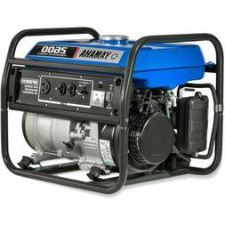 NEW Yamaha EF2600 Generator