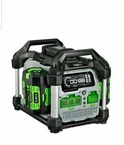 EGOPST3042 POWER+ Portable Generator 3000W 2 7.5AH Batteries