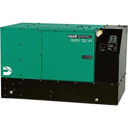 Cummins Onan Quiet Series Diesel RV Generator - 10 kW, Model