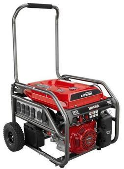 Parts not Working - Black Max 7000W Honda Generator