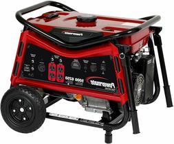 Powermate PC0105007 - 5,000 Watt Portable Generator | Canada