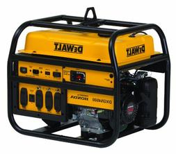 DeWalt PD422MHI005, 4200 Running Watts/4500 Starting Watts,