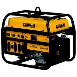 portable generator w honda engine
