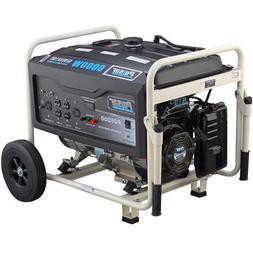 PULSAR PG 6000 - PULSAR 6000 WATT GENERATOR - BRAND NEW IN B