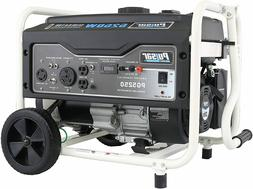 Pulsar PG5250 5250W Gasoline Powered Recoil Start Portable G