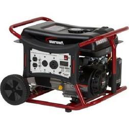 Generac PM0143400 Powermate 3400 Watt Portable Generator