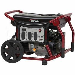 Powermate PM0145400 5500 Watt Portable Generator