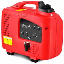 Portable 2750W Digital Inverter Generator 4 Stroke 125cc Sin