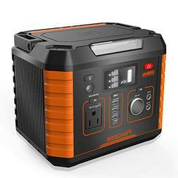 PAXCESS Portable Camping Generator, 330W 78000mAh Power Stat