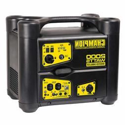1700/2000 Watt Portable Gas Inverter Generator