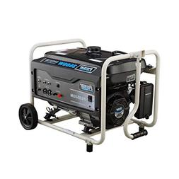 3500 Watt Portable Gasoline Generator