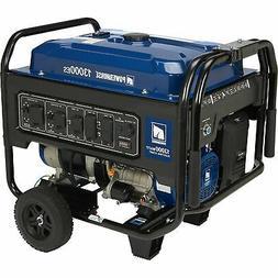 Powerhorse Portable Generator- 13K Surge Watts 10K Rated Wat