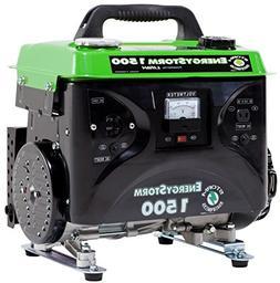 Lifan Portable Generator 1500 Watt 3HP Engine #ES1500