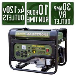 Sportsman Portable Generator 4,000/3,500-Watt RV Outlet Gaso