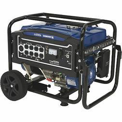 Powerhorse Portable Generator - 4000 Surge Watts 3100 Rated