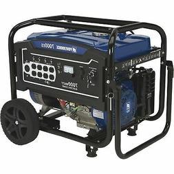 Powerhorse Portable Generator - 7000 Surge Watts 5500 Rated