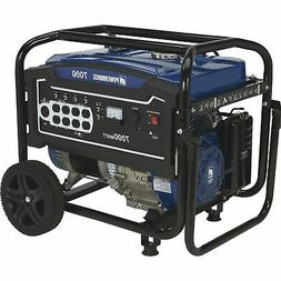 portable generator 7000 surge watts 5500 rated
