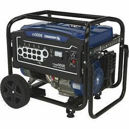 Powerhorse Portable Generator - 9000 Surge Watts 7250 Rated