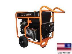 Generac PORTABLE GENERATOR - Coml/Industrial - 17,500 Watt -