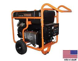 Generac PORTABLE GENERATOR - Coml/Industrial - 15,000 Watt -