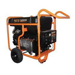 Generac Portable Generator, 17500w